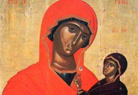 Απολυτίκιο Αγίας Αννης