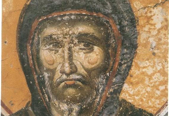 'Αγιος Εφραίμ ο Σύρος