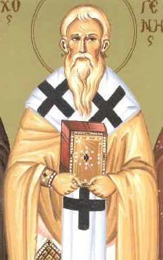 Άγιος Αθηνογένης