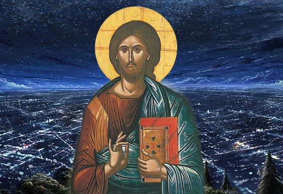 Μη συσχηματίζεσθε (Κυριακή μετά τα Φώτα, Ματθ. 4.12-17)