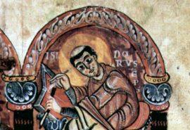 Ο άγιος Ισίδωρος επίσκοπος Σεβίλλης