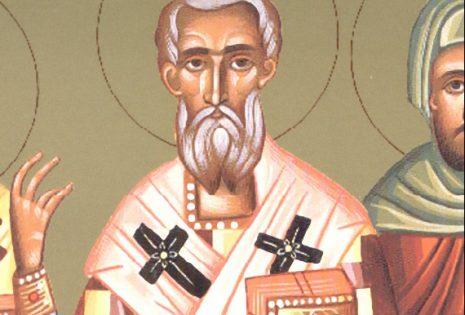 'Αγιος Λέων Πάπας Ρώμης