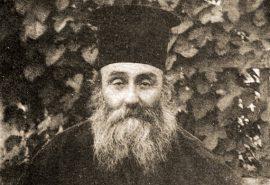 Ο άγιος Νικόλαος Πλανάς (παπα-Πλανάς)