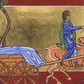 Ο άγιος Εθελβέρτος, πρώτος χριστιανός βασιλιάς του Κέντ