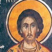 Ο άγιος μάρτυρας Νικηφόρος