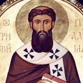 Β'Κυριακή Νηστειών. Η αληθής περί Θεού και ανθρώπου διδασκαλία