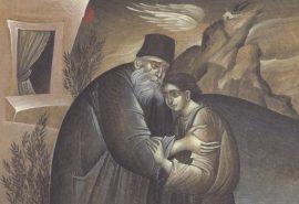 Πάθη, μετάνοια, κάθαρση κατά τον άγιο Γρηγόριο Παλαμά