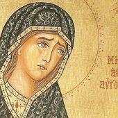 Αγία Μόνικα, η μητέρα του αγίου Αυγουστίνου