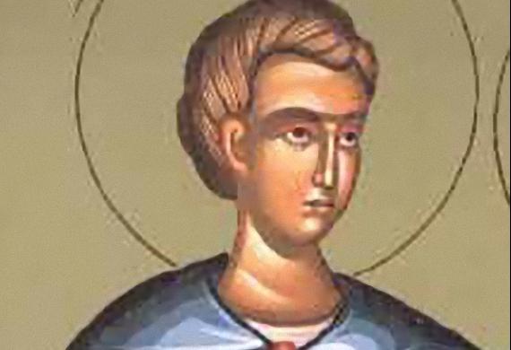 Αγιος Κρήσκης