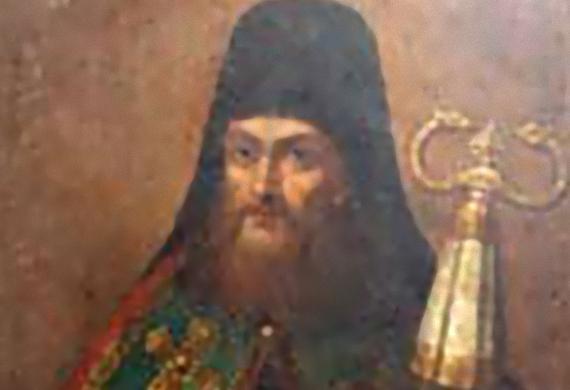 Αγιος Νύφων ο Ρώσος