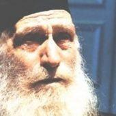Μαρτυρία του π. Πετρωνίου για τον Γέροντα Διονύσιο τον Ρουμάνο