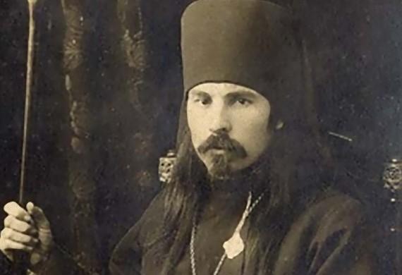 Ο άγιος Ονούφριος, αρχιεπίσκοπος Κούρσκ και Ομπογιάνσκ