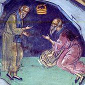 Αββάς Ιωσήφ της Πανεφώ, Αββάς Ιωάννης ο Πέρσης κ.ά.