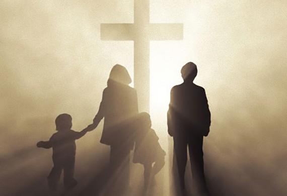 Ο Χριστός ελευθερώνει τον άνθρωπο από τα αρνητικά βιώματα της παιδικής ηλικίας