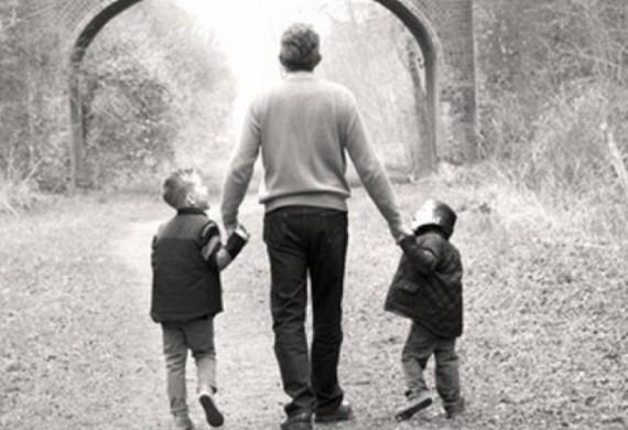 Σεβασμός στους γονείς