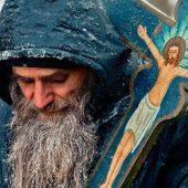 Στον δρόμο που βάδισε ο Χριστός