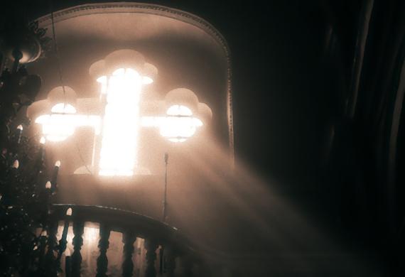 Το ένθεο πάθος της θεώσεως κατά τον άγιο Γρηγόριο Παλαμά