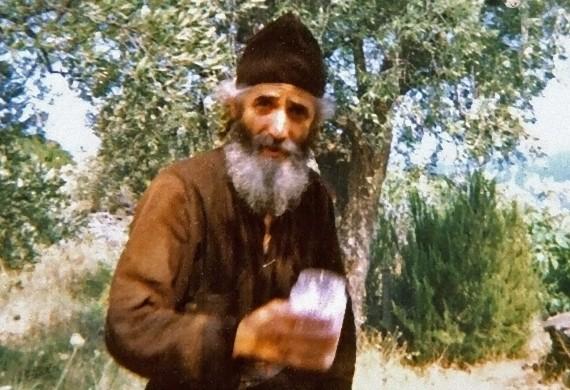 Ο Γέροντας Παΐσιος και οι Άγιοι Παντελεήμων και Λουκιλλιανός