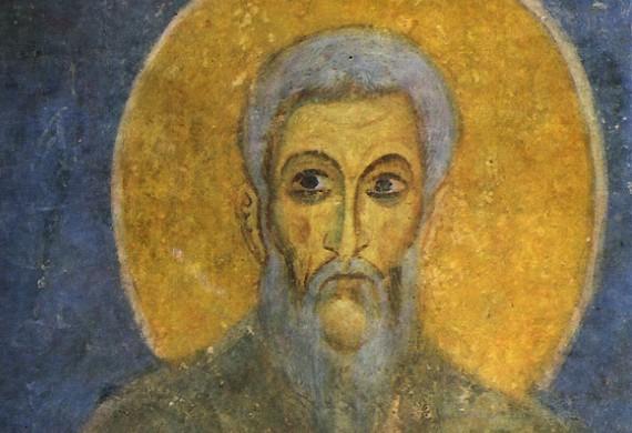 Εύρεσις τιμίων λειψάνων Κύρου και Ιωάννου