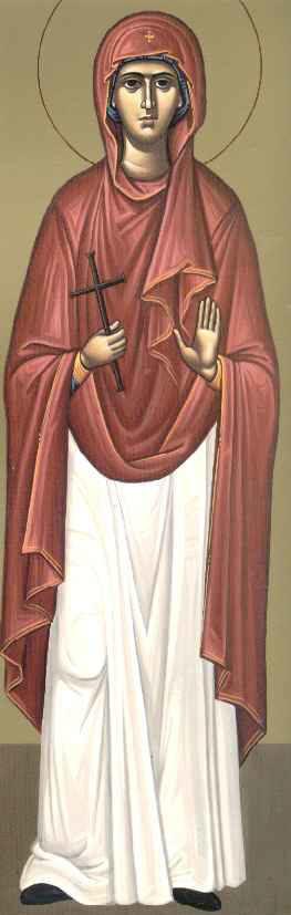 Αγία Ακυλίνα