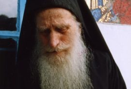 Διδαχές του Γέροντα Διονυσίου του Ρουμάνου
