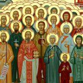 Οι 222 νεομάρτυρες της ρωσικής ιεραποστολής στο Πεκίνο