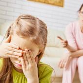 Το παιδί χρειάζεται ελευθερία, αλλά και κάποια όρια
