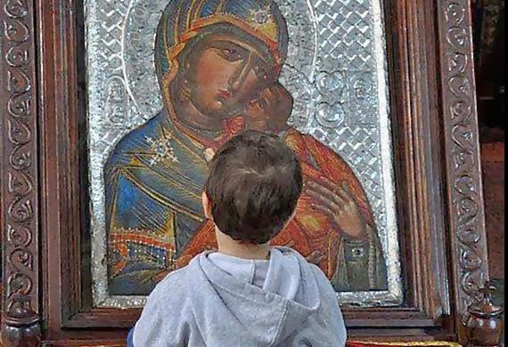 Κληρονομικότητα και η χάρη του Χριστού