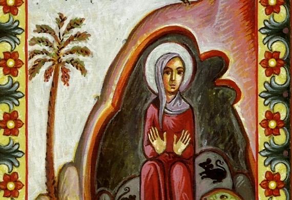 Αγία Γολινδούχ