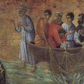 Ο Θεός καλεί, εμείς ακολουθούμε; - Κυριακή Β΄ Ματθαίου