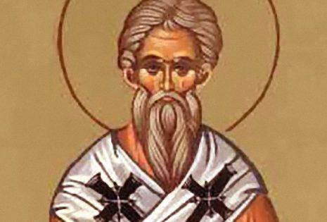'Αγιος Αθηνογένης