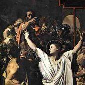 Ο άγιος μάρτυρας Συμφοριανός του Ωτέν