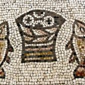 O χορτασμός των πεντακισχιλίων - Κυριακή Η΄ Ματθαίου