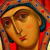 Να μιμηθούμε την Παναγία στην αρετή της αγνότητας