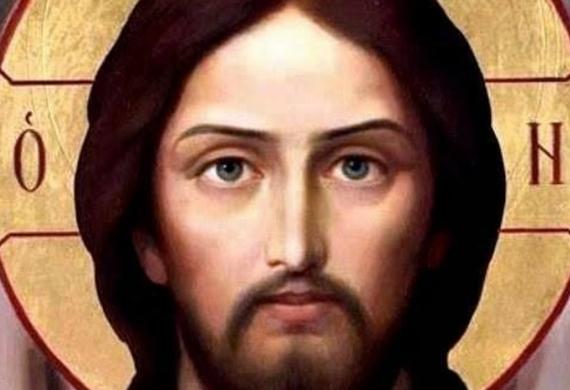 Κύριος ημών Ιησούς Χριστός