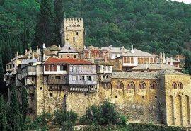 Μοναστήρια, οι πύργοι της αγάπης