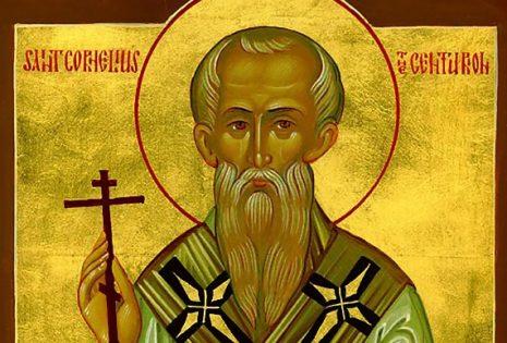 'Αγιος Κορνήλιος ο Εκατόνταρχος