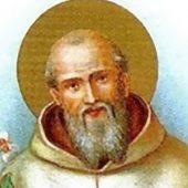 Ο άγιος Φαύστος επίσκοπος Ριέζ