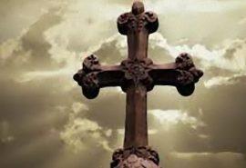 Η ευλογία του σταυρού