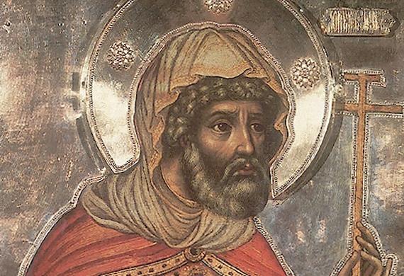 1016_'Αγιος Λογγίνος ο εκατόνταρχος