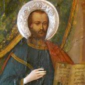 Για την εορτή του αγίου ευαγγελιστού Λουκά