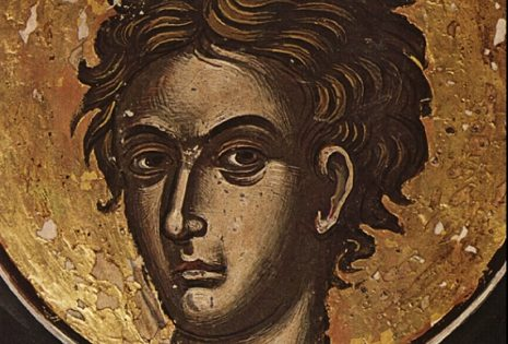 'Αγιος Νέστωρ