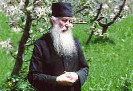 Ιερομόναχος Ιωαννίκιος Μπάλαν (1930-2008)
