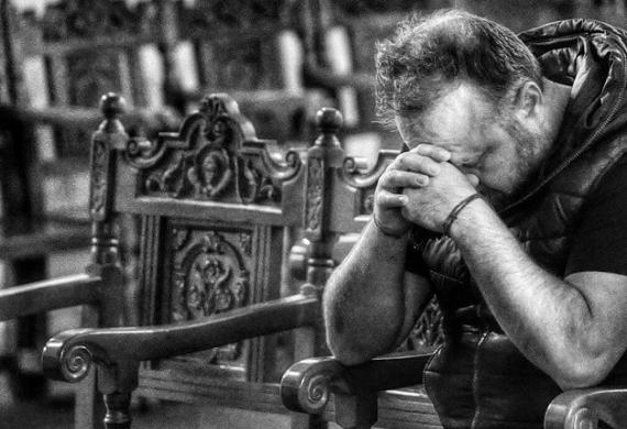 Προσευχή για όσους βρίσκονται μακριά από τον Θεό