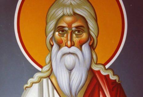 Προφήτης Αβδίας