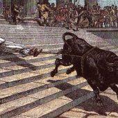 Ο άγιος Σατουρνίνος, πρώτος επίσκοπος Τουλούζης