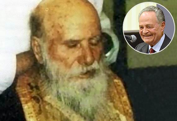 β'. Ο 'Αγιος Πορφύριος και η παιδαγωγική του μέσα από παραδείγματα