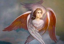 Οι σχέσεις των αγγέλων με τους ανθρώπους
