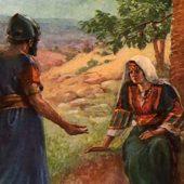 Δεββώρα και Βαράκ