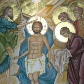 Τα Θεοφάνεια και η έλξη του Θεού